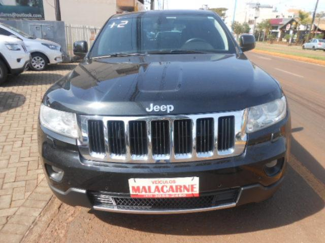 JEEP GRAND CHEROKEE LIMITED 3.6 4X4 V6 AUT. - Foto 5