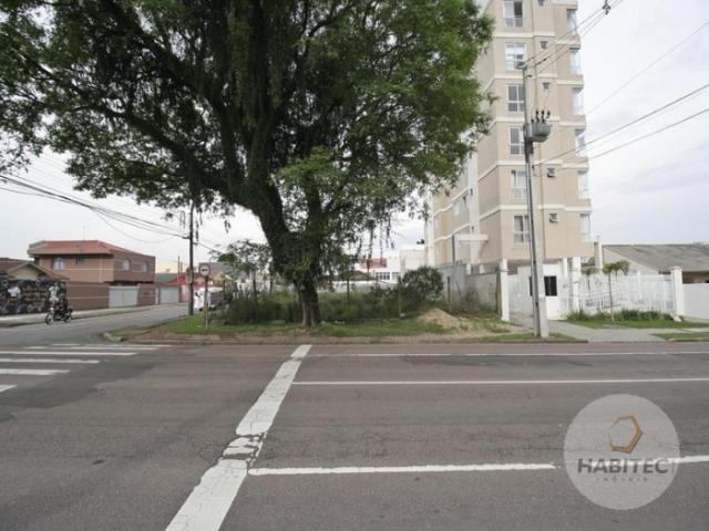 Terreno à venda em Capão raso, Curitiba cod:1139 - Foto 5