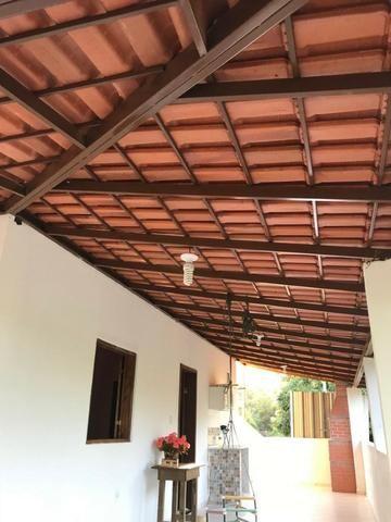 Chácara em Iapu, 12500 m², aceita casa/apto Ipatinga. Valor 290 mil - Foto 8