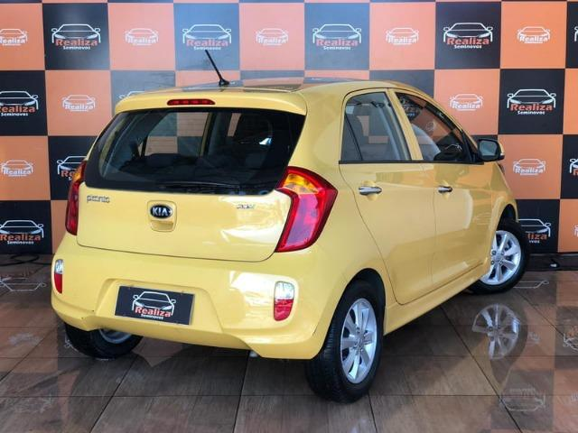Picanto EX 1.0 Manual (Super Conservado) - Foto 4