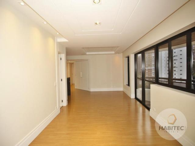 Apartamento à venda com 4 dormitórios em Ecoville, Curitiba cod:1307 - Foto 4