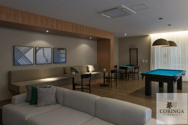 Portal Centro- Apartamentos no Brás de 1 , 2 e 3 dorms com vaga a partir de R$393mil - Foto 5