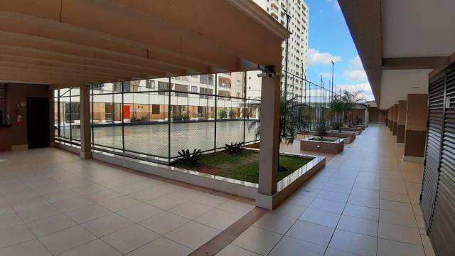 Apartamento 2 quartos Samambaia sul Via Solare alto padrão - Foto 12