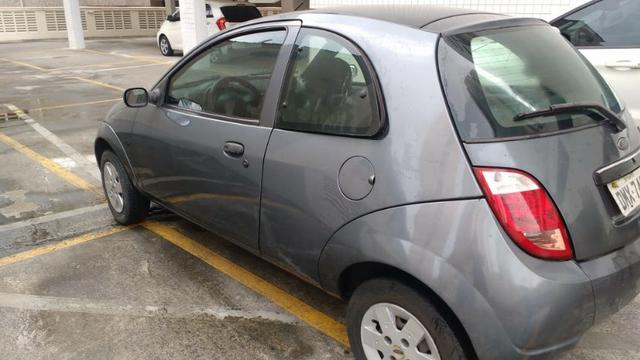 Ka 2005 1.0 GL Super Novo Baixo Km - Aceito Troca e Financiamento - Foto 10