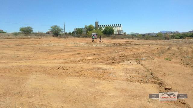 Terreno à venda parcelados , 200 m² - Liberdade - Patos/PB - Foto 4