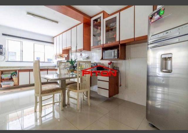 Sobrado com 3 dormitórios à venda, 200 m² por R$ 700.000,00 - Penha - São Paulo/SP - Foto 9