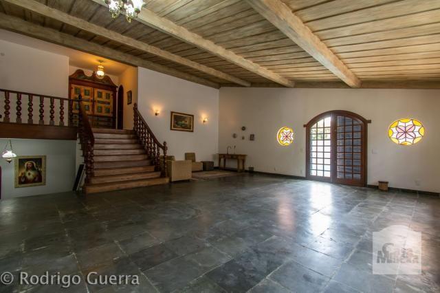 Casa à venda com 4 dormitórios em São luíz, Belo horizonte cod:220709 - Foto 4