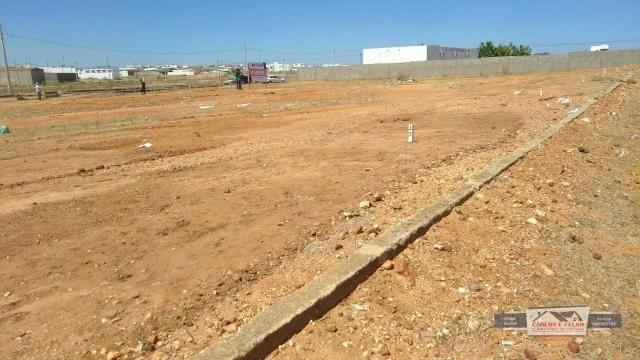 Terreno à venda parcelados , 200 m² - Liberdade - Patos/PB - Foto 2