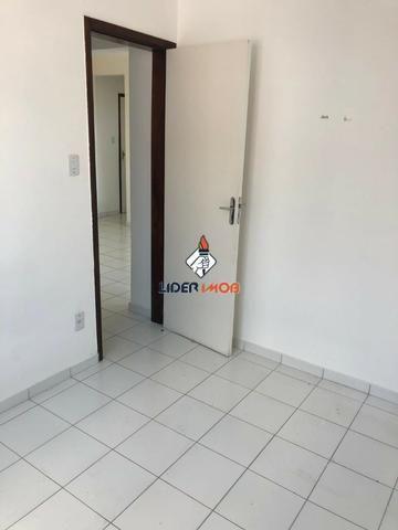 Líder imob - apartamento 2 quartos semi-mobiliado para aluguel, no sim, em feira de santan - Foto 9