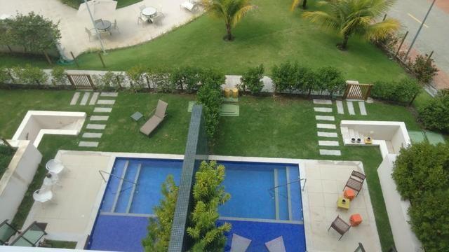 Apartamento em altíssimo padrão 4 suítes 182m² 3 vagas na reserva do paiva confira - Foto 2
