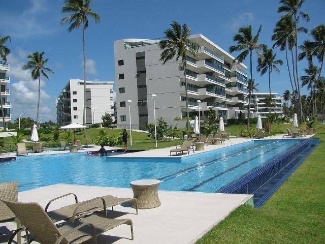 Apartamento á venda condomínio vila dos corais com mobília completa reserva do paiva - Foto 16