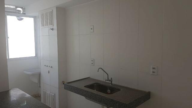Centro pechincha apto 2 qts suite lazer completo doc ok - Foto 8