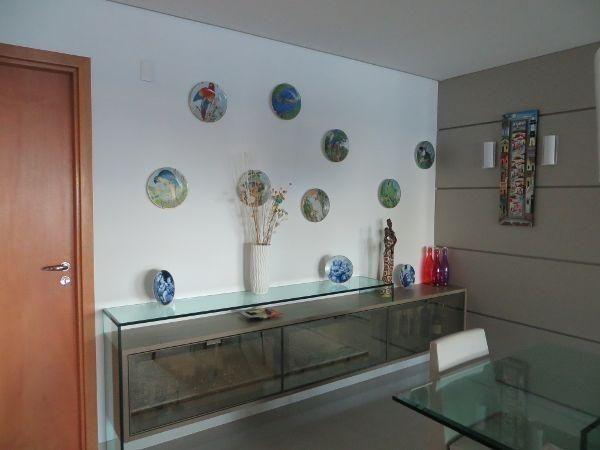 Apartamento á venda condomínio vila dos corais com mobília completa reserva do paiva - Foto 5