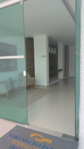 Apartamento em altíssimo padrão 4 suítes 182m² 3 vagas na reserva do paiva confira - Foto 16