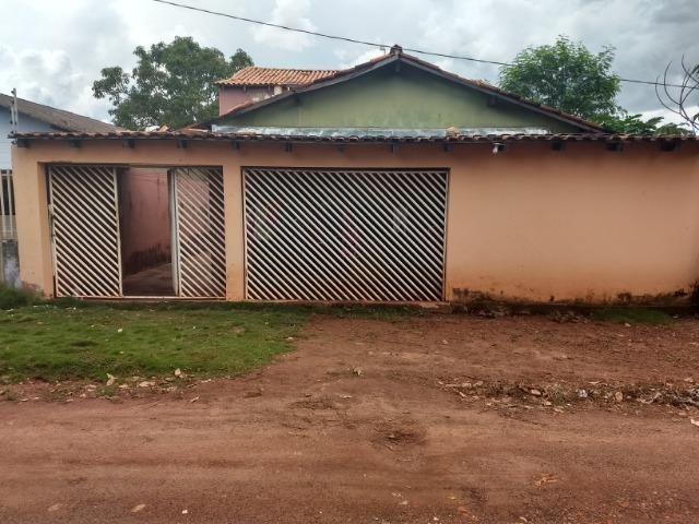 Casa saída de Cuiabá p/ Chapada dos Guimarães