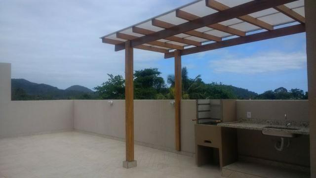 Apartamento no Pereque-açu, 2 dorm sendo 1 suite, segundo andar, piscina, elevador 015 - Foto 3