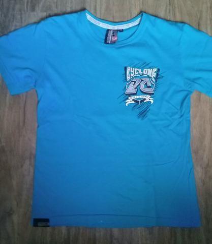 2d011f4aeb Camiseta Cyclone Original infantil juvenil - Roupas e calçados ...