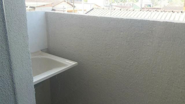 Apartamento no Pereque-açu, 2 dorm sendo 1 suite, segundo andar, piscina, elevador 015 - Foto 11