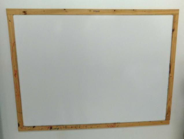 Lousa Branca 120 x 90 cm