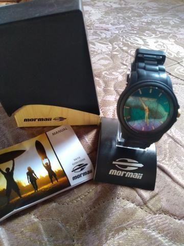 6026688c58a Relógio Mormaii Feminino - Bijouterias