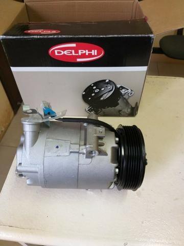 Compressor GM Celta 2003 em Diante Prisma 2006 a 2011 Corsa Classic 2003 em Diante