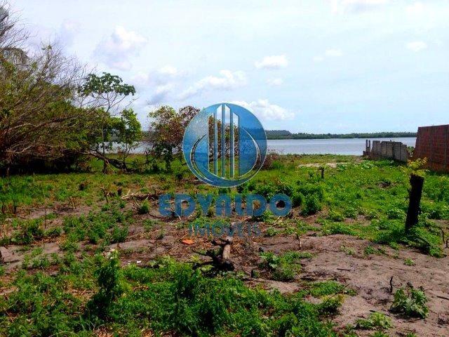 Lotes - Mal Deodoro - Beira de Lagoa - Foto 8