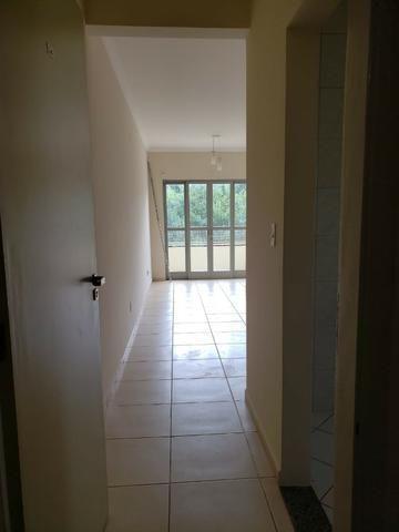 Apartamento Residencial Porto Seguro 82 m² sendo 03 dormitórios completo com armários - Foto 4