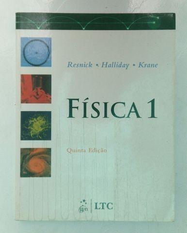 Física 1 - Resnick, Halliday e Krane - LTC - Foto 5
