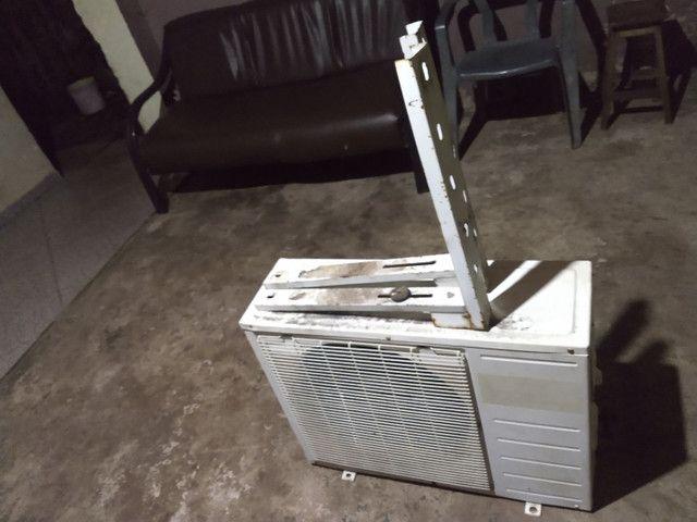 Condensadora 12k