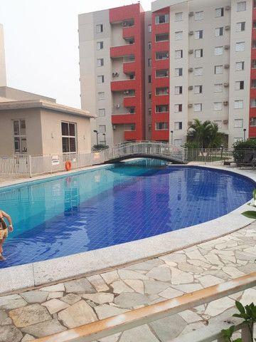 Excelente apartamento mobiliado próximo ao Comper da Tamandaré - Foto 17