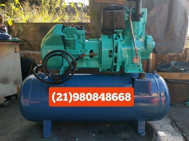 compressores profissionais - Foto 2