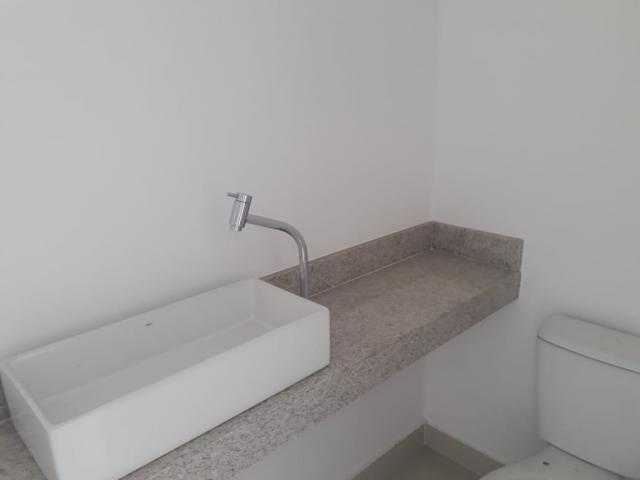 Apartamento à venda com 3 dormitórios em Caiçara, Belo horizonte cod:6190 - Foto 8