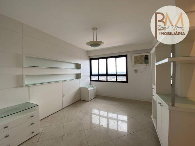 Apartamento Duplex com 4 dormitórios à venda, 390 m² por R$ 1.600.000 - Centro - Feira de  - Foto 18