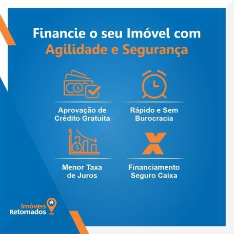 SANTA MARIA - ITARARE - Oportunidade Caixa em SANTA MARIA - RS | Tipo: Casa | Negociação:  - Foto 3