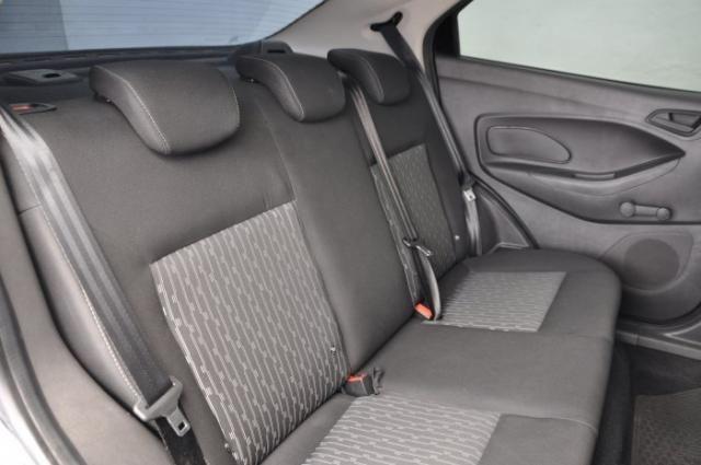 Ford ka sedan 2018 1.5 se 16v flex 4p manual - Foto 6