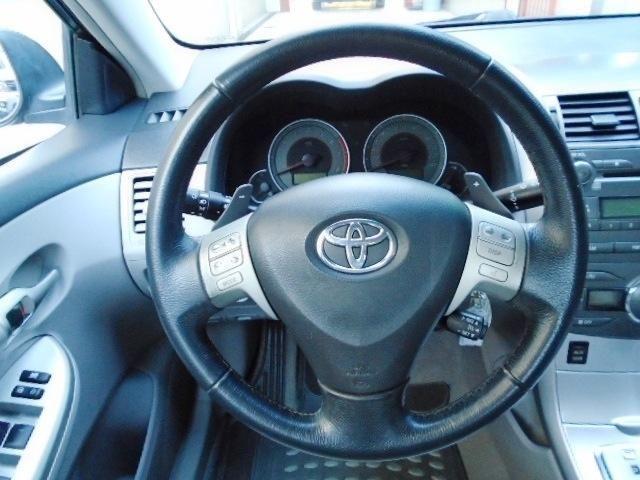 Toyota Corolla XEI 2.0 AUTOMÁTICO 4P - Foto 14