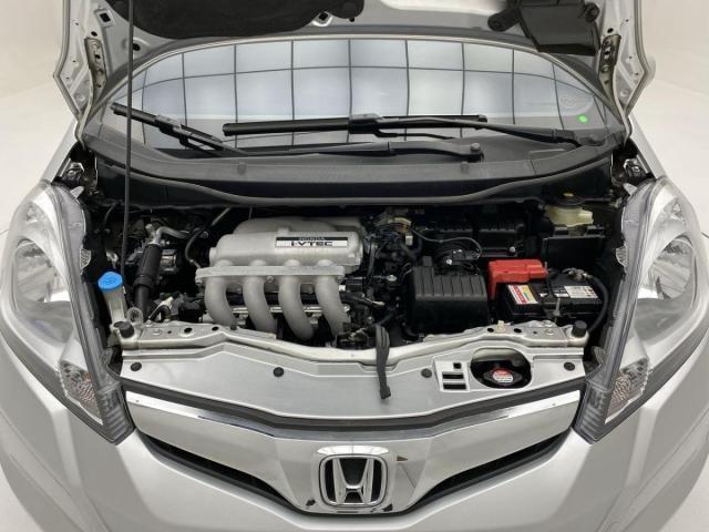 Honda FIT Fit LX 1.4/ 1.4 Flex 8V/16V 5p Aut. - Foto 9