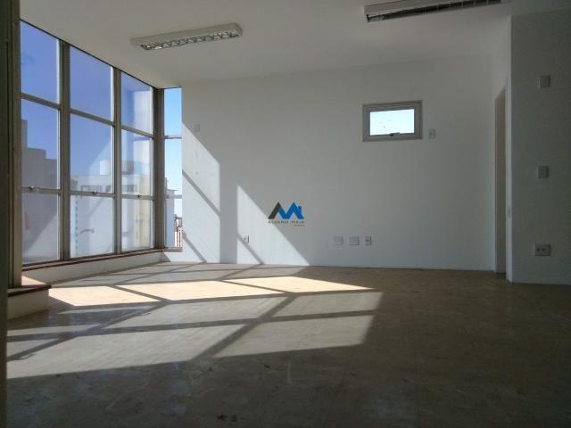 Escritório para alugar em Funcionários, Belo horizonte cod:ALM871 - Foto 5