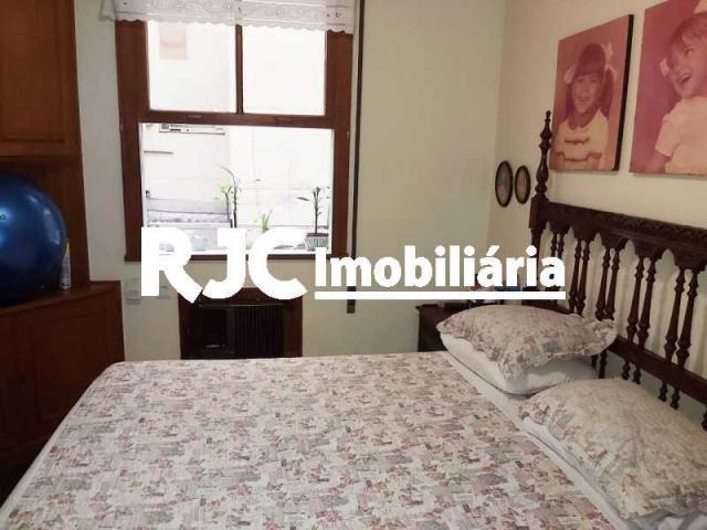 Apartamento à venda com 3 dormitórios em Copacabana, Rio de janeiro cod:MBAP33107 - Foto 18