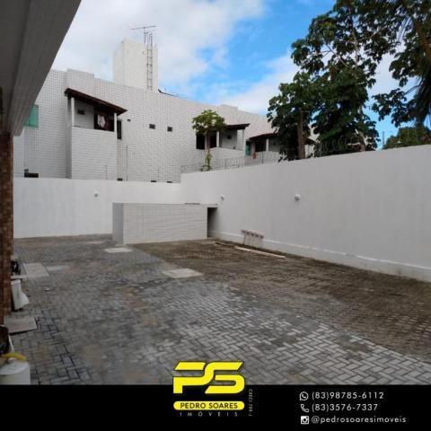Apartamento com 1 dormitório à venda, 30 m² por R$ 126.700,00 - Jardim São Paulo - João Pe - Foto 7