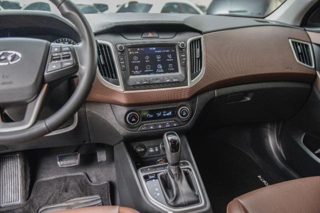 Hyundai Creta Prestige 2.0 Automático - Foto 13