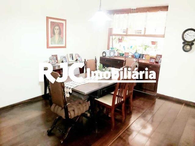 Apartamento à venda com 3 dormitórios em Copacabana, Rio de janeiro cod:MBAP33107 - Foto 4