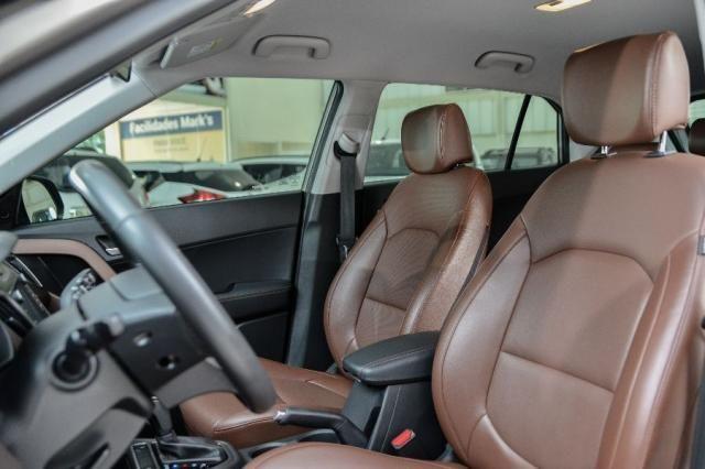 Hyundai Creta Prestige 2.0 Automático - Foto 8
