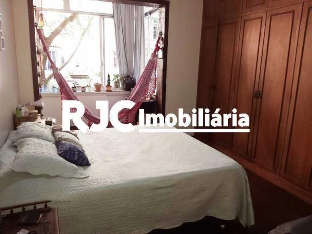 Apartamento à venda com 3 dormitórios em Copacabana, Rio de janeiro cod:MBAP33107 - Foto 17