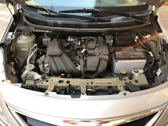 Nissan Versa 1.0 (nunca rodou em aplicativos) Completo - Foto 11