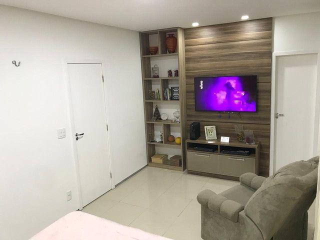 Lindíssima Casa Duplex JD Eldorado/ 4 Suítes closet / Áreas de Lazer / Ótima Localização - Foto 6