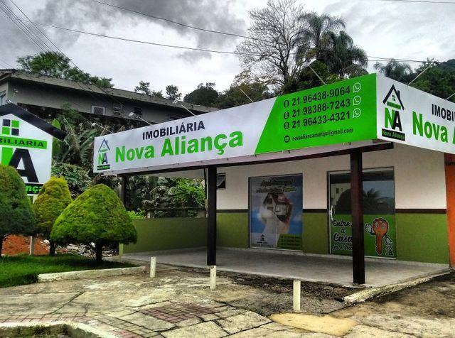Imobiliária Nova Aliança!!!! Excelente Apartamento com 2 Quartos 2 Banheiros em Muriqui - Foto 18