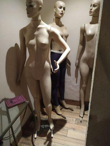 Manequins 5