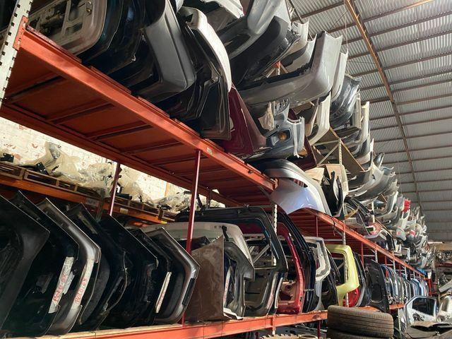 Diversos modelos de portas carro/camionete - Foto 3
