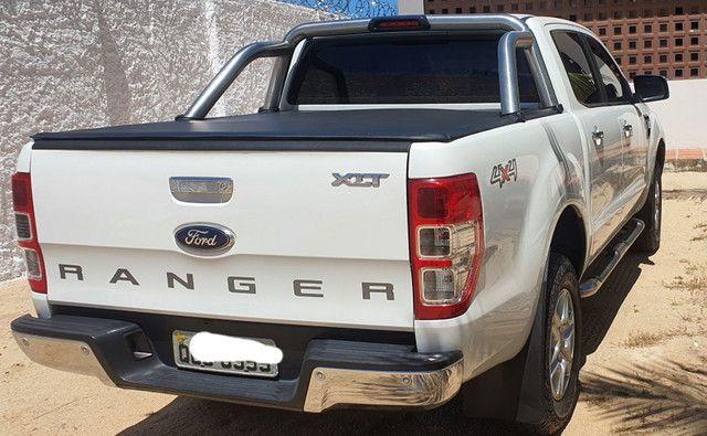 RANGER XLT DIESEL 3.2 2014 ( MANUAL ) - Foto 3